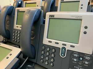 Cisco Ip Phone System 7940 Series