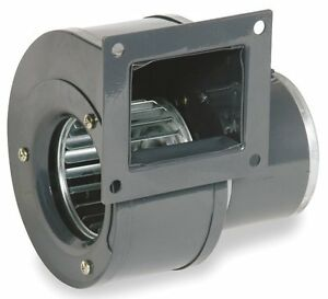 Dayton Model 1tdp7 Blower 146 Cfm 3100 Rpm 115v 60 50hz 4c446