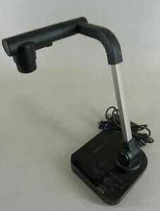 Samsung Sdp 860 Digital Presenter Document Video Camera With Light Free Ship