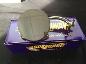 Hot Rod Side Mirrors