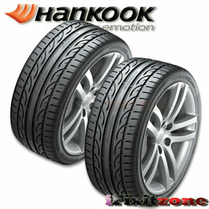 2 Hankook K120 Ventus V12 Evo2 215 45zr17 91y Xl Ultra High Performance Tires