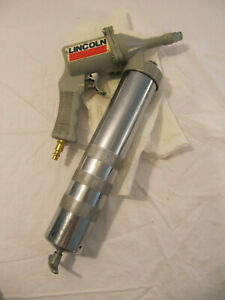 Lincoln Pneumatic Grease Gun