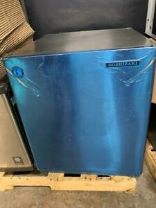 Hoshizaki Fd 1001mrh c 930 Lb Remote Flaker Ice Machine