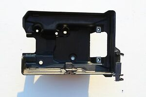 06 08 Lexus Is350 Is250 Engine Room Front Left Battery Tray Bracket Holder 2240