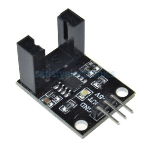 10pcs Lm393 H2010 Photoelectric Opposite type Count Infrared Sensor For Arduino