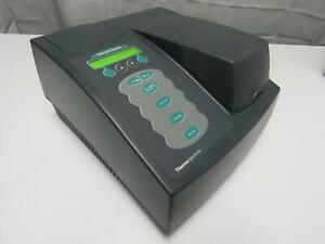 Thermo Spectronic Genesys 20 Visible Spectrophotometer With Warranty