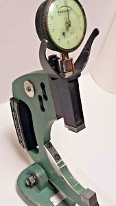 Federal Products 3 4 Snap Gage 300p 4 With 0001 Indicator C1k