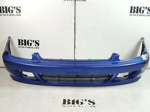 1997 2001 Honda Prelude Front Bumper Cover Used Oem 71101 s30a zz00