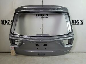 2014 2018 Jeep Grand Cherokee Liftgate Hatch Lift Gate Used Oem