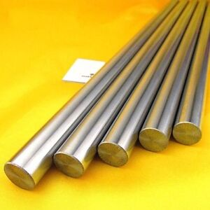 12mm Optical Axis Smooth Rod Cylinder Shaft Cnc Linear Rail Shaft m3824 Ql