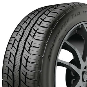 Bfgoodrich Advantage T a Sport P195 60r15 88h Bsw All season Tire