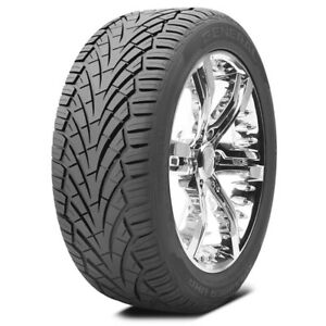 General Grabber Uhp P295 50r20 118v Bsw All Season Tire