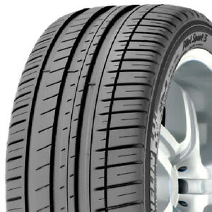 Michelin Pilot Sport 3 P255 35r18 94y Bsw Summer Tire