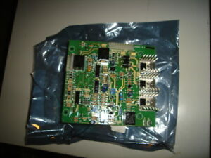 Pc Board 705946 For Thermal Arc Fabricator 210 250 251
