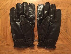 Turtleskin search Black Utility Gloves Needle Puncture Protection Size Xxl New