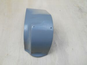South Bend Heavy 10 10l Lathe Headstock Gear Cone Pulley Guard Door Cover
