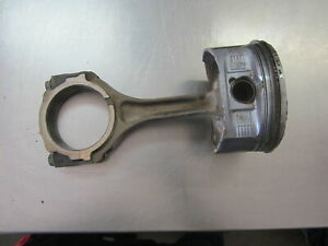57a006 Piston With Connecting Rod Standard Size 2006 Buick Lucerne 3 8