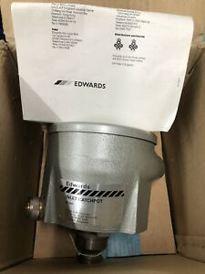 New Edwards Inlet Catchpot Trap High Vacuum