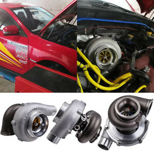 Gt3076 Gt3076r Floating Bearing Anti surge Turbo Charger 0 82 Ar V band