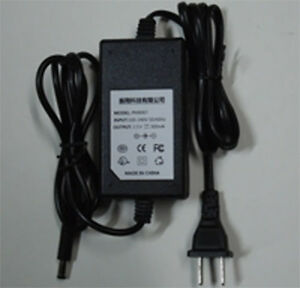 1pcs New The Power Adapter For Fluke 124 60 Days Warranty hs47 Yd