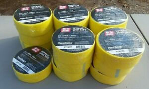 16 New Sealed Roll Grip Rite Self Adhesive Drywall Joint Tape 2 X 300 Myt230