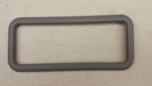 1995 1999 Chevy Suburban Tahoe Gray Rear Climate Control Trim Ring Replacement