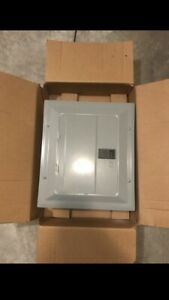 Eaton Cutler Hammer 120 240 Generator Manual Power Transfer Panel Breaker Box