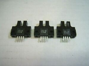 Lot Of 3 Omron Photoelectric Switches Ee g3m