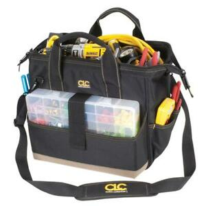 Clc 1139 Large Traytote Tool Bag 1139