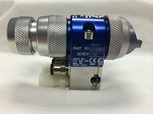 Graco Hvlp Airpro Efx Automatic Precision Air Spray Gun 24b862