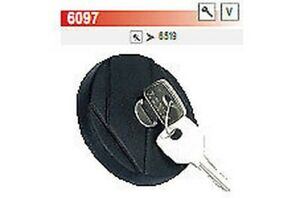 Fuel Cap With Key For Fiat 127 Diesel