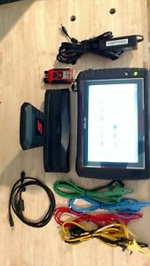 Snap On Zeus Smart Diagnostic Scanner