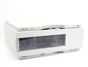 Hp agilent 1100 Series Hplc G1315a Dad Diode array Detector W warranty