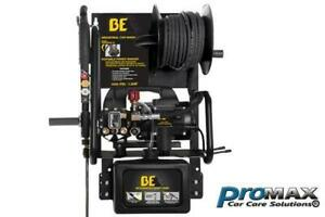 1 5 Hp Pressure Washer 1500 Psi Powerease Electric Motor