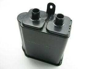 New Out Of Box Oem Ford E6ae 9d653 Aa Charcoal Fuel Vapor Canister