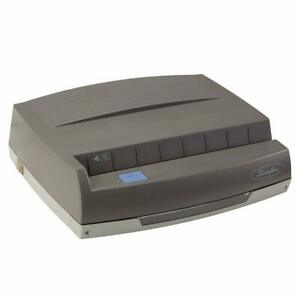 Swingline 9800350a 3 Hole Punch Electric Paper Punch