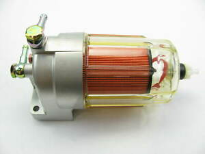 on Ac Delco Tp3018 Fuel Filter Diesel For Chevy Gmc