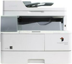 Canon Imagerunner 1435i Multifunction Copier New Ships Today By 5pm See Map