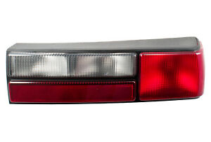 1983 1993 Ford Mustang Lx Stock Complete Taillight Tail Light Lens