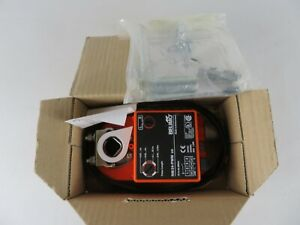 New In Box Belimo Nm24 pwm Us Actuator