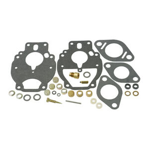 Zck05 Carburetor Kit For Case ih Tractors 300 400 500 504 544 656 666 580ck 600
