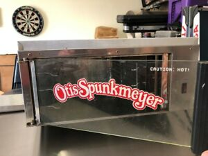 Otis Spunkmeyer Model Os 1 Commercial Convection Cookie Oven