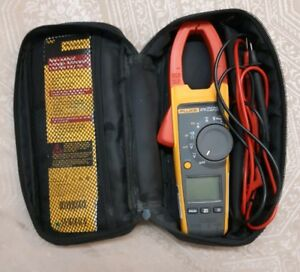 Fluke 375 True Rms Clamp Meter