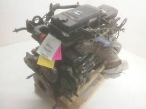 200808 Dodge Ram 2500 3500 Engine 6 7l Diesel Vin A 8th Digit 231 258k