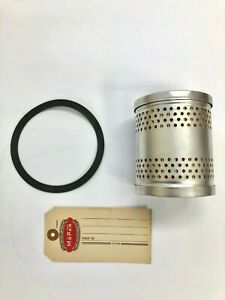 1933 1957 Dodge Engine Oil Filter Fresh Stock With Gasket