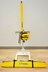 Gtp X y Positioner Lay Out Rod Mep Trimble Robotic Total Station Topcon Sokkia