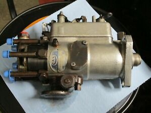 Cav Injection Pump 3262f888 Fits Perkins 6354 Engine Core Required