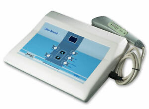 Compact Ultrasound 1 3 Mhz Therapy Cont Pulse Control Mode In Hand Applicator