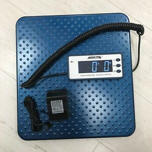 Accuteck Acb440 Large Digital Postal Scale 440lb