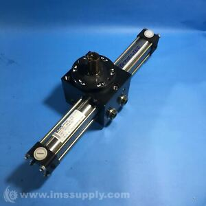 Parker 35rp2 sd32t180 cv2 Hydraulic Rotary Actuator Usip